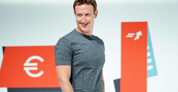 Zuckerberg climbed to fourth place in the list of richest people in the world