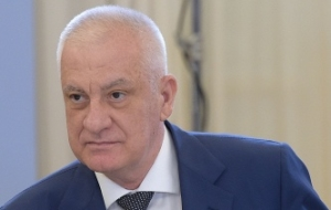 The state Duma has observed a minute of silence in memory of the head of North Ossetia