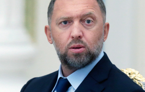 Oleg Deripaska criticized the policy of the Central Bank of the Russian Federation