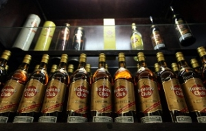 Bacardi has demanded from the USA of explanations concerning the rights of Cuban rum Havana Club