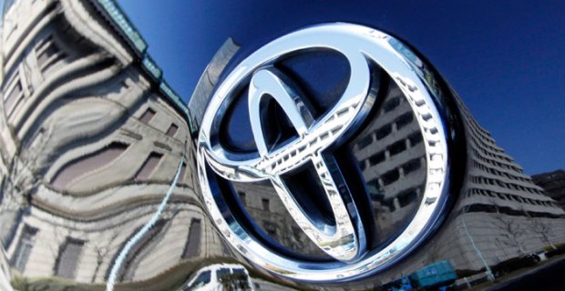 Toyota will pay $22 million to settle accusations of racism