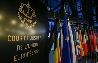 "The European court began hearing the case of ""Rosneft"" on the abolition of EU sanctions"