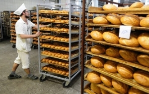 Moscow authorities do not expect higher prices for bread