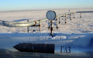 Gazprom in January increased exports to foreign countries by 36%, to 15 billion cubic meters