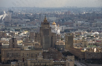 Lavrov: Russia will continue to uphold justice in international Affairs