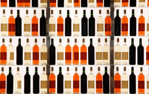 """X5 Retail Group has opened in Russia the network of alcohol shops """"Patinize"""""""