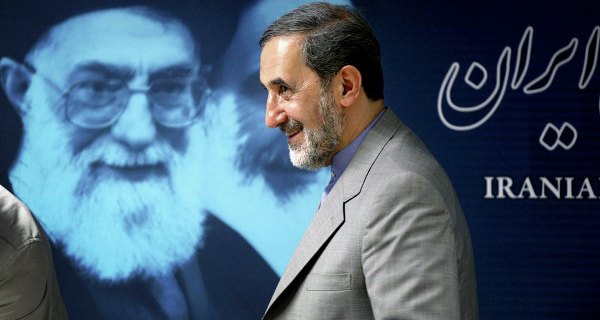 Advisor to the Supreme leader of Iran arrived in Moscow