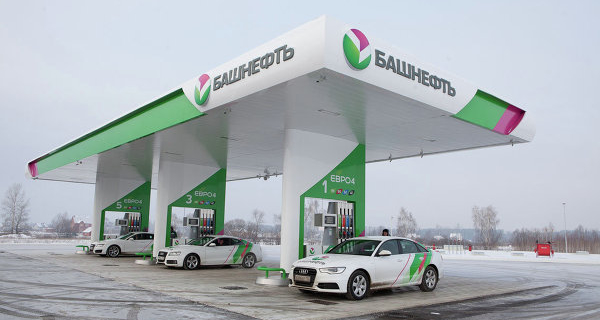 """Source: """"Rosneft"""" is not going to participate in the privatization of """"Bashneft"""""""