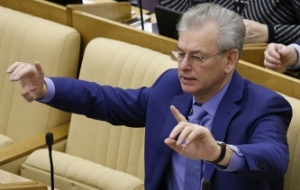 The state Duma has introduced mandatory participation of candidates in debates