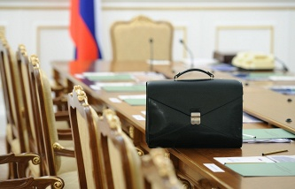 Medvedev: the economy adapts to external economic conditions