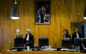 """The head of the Ministry of justice does not exclude the appeal to the constitutional court in connection with the """"Yukos case"""""""