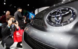 Toyota withdraws in Russia more than 140 thousand cars RAV4
