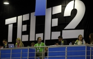 The number of Tele2 subscribers in Moscow exceeded 1 million users