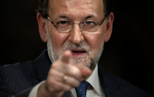 "Rajoy asked the EU to ""flexibility"" regarding the budget deficit of Spain"