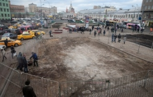 In Moscow will be a new list of objects of unauthorized construction, to be demolished