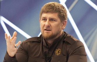 Kadyrov: the coalition tries to prevent the defeat of ISIS and the restoration of peace in the middle East