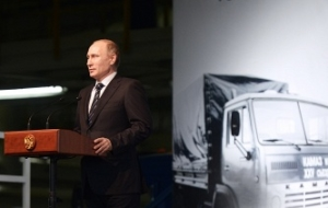 History of KAMAZ: from the first truck to off-road rally