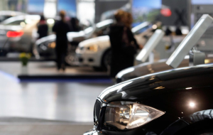 About a quarter of Russian automobile dealers on the verge of bankruptcy
