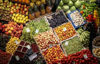 The Rosselkhoznadzor have a claim on the security to the three types of agricultural products from Turkey
