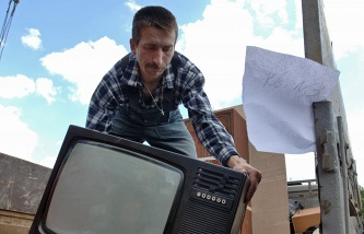 """The Russian foreign Ministry: in the list of banned media in Ukraine, even the Russian TV channel """"beaver"""""""