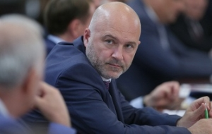 Sands: resignation Ilkovsky and the pronunciation of the Khudilainen associated with poor indiscipline