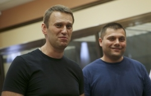 The Ministry of justice of Russia until the summer he will appeal the ECHR's decision on the complaint Navalny