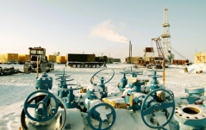 The Ministry of economic development: gas production in Russia in January increased by 2%, to 61.9 billion cubic meters