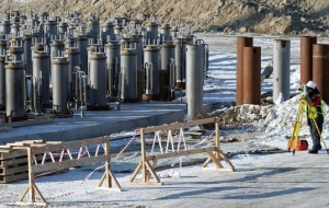 NOVATEK is confident in the growth of gas reserves project on Gidani