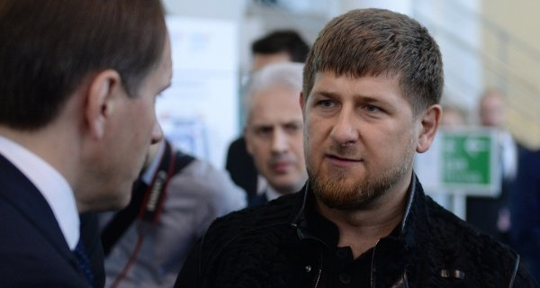In the Kremlin have seen media reports about the publication of Kadyrov in Instagram