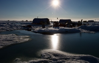 Russia again will make an application to the UN to expand its Arctic shelf