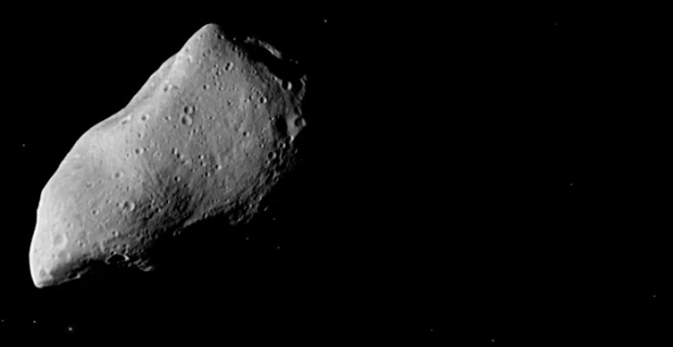 Luxembourg gathered to develop mining on asteroids