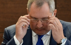 Rogozin: the increased attention of the Russian Federation to the East does not mean abandoning relations with the West