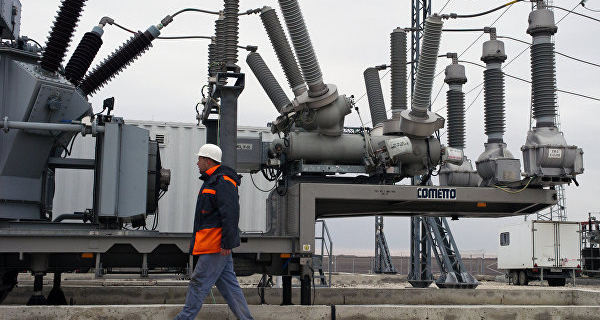 Russia and Egypt confirmed their readiness to cooperate on electricity