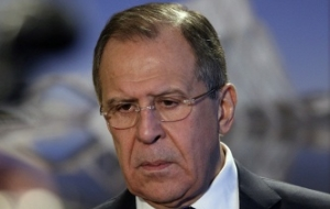 Lavrov goes to Algeria to discuss energy issues and the situation in the region