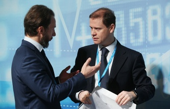 """Dvorkovich: """"Strategy-2030"""" will be held a public discussion"""