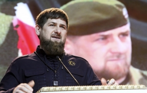 Kadyrov said that his time as head of Chechnya has passed