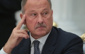 Putin has appointed Sergey Gor head of VEB