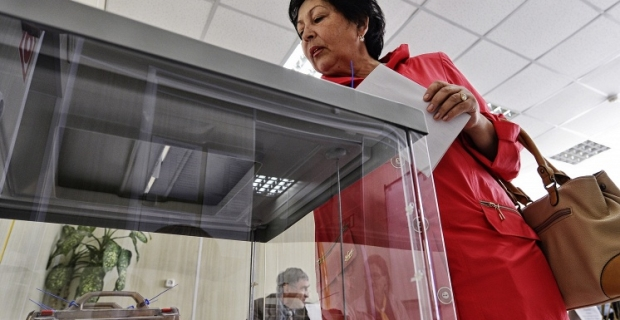 """Zhuravlev: """"homeland"""" until Rutskoi promised support in the elections to the state Duma"""