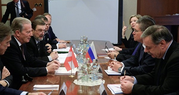 Ulyukayev: Russia and Austria must cooperate in the conditions of sanctions