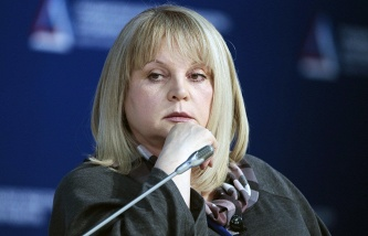 Konovalov: the Russian Ministry of justice no prejudice against foreign NGOs