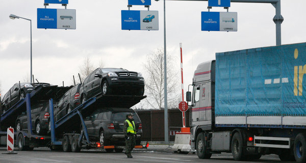 Carriers of Russia and Poland suffer losses and waiting for the approval of quotas