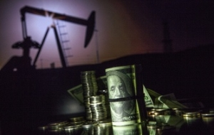 The economic development Ministry believes the price of oil to $10 per barrel likely scenario