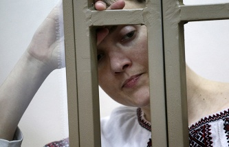 Savchenko will act with last word in court March 3