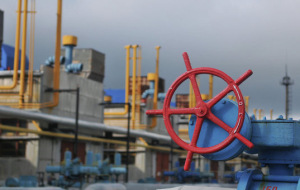 Ukraine in January took away from their UGS 2.9 billion cubic meters of gas