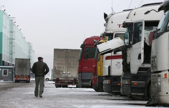 Polish carriers are losing up to PLN 6 million a day because of problems with transit through Russia
