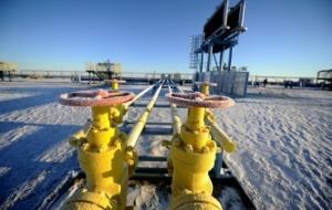 """NOVATEK"" in 2015, reduced sales of natural gas 7.1%, to 62.5 billion cubic meters"