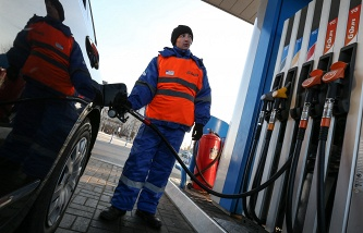 The budget Committee of the state Duma recommends to increase from April 1, the excise tax on gasoline and diesel fuel