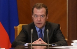 Medvedev: Agency for technological development will help businesses in search of innovation