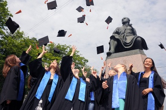 St. Petersburg state University will spend 213 million rubles for repairs and scholarships in 2016