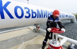 FCS: the income of the Russian Federation of oil export in 2015 decreased by 41.8%